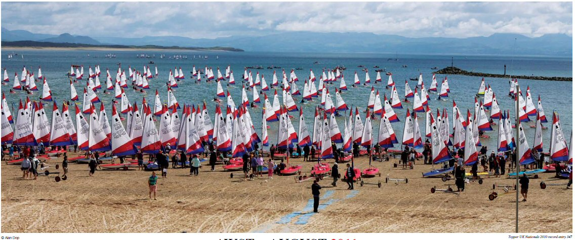The Welsh National Sailing Academy