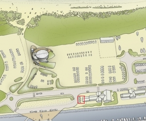 Old Sailing Club Quayside Pitches